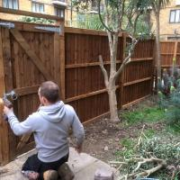 GreenFellas Fencing