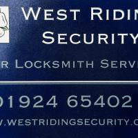West Riding Security